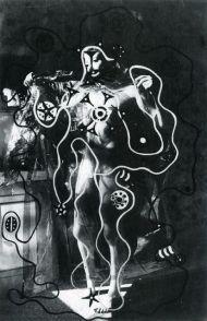 'Ladybird', 1936, by Eileen Agar